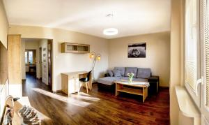 Apartament Fryderyk Premium 2