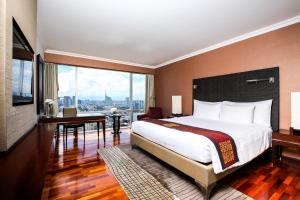Premium Deluxe Double Room (3 Adults)