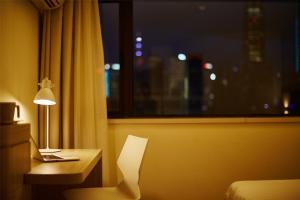 Hanting Express Jinan Huaxin Road, Hotely  Jinan - big - 14