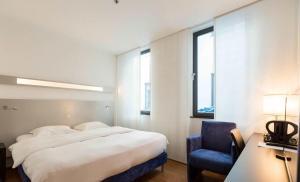 Aqua Hotel Brussels.  Foto 10