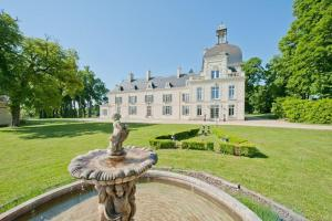 Chateau Milly