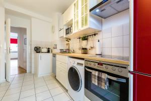Apart2Stay, Appartamenti  Düsseldorf - big - 148
