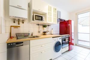 Apart2Stay, Appartamenti  Düsseldorf - big - 151