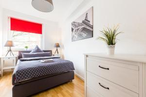 Apart2Stay, Appartamenti  Düsseldorf - big - 154