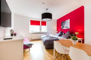 Apart2Stay, Appartamenti  Düsseldorf - big - 155