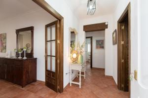 Bellavista, Prázdninové domy  Conil de la Frontera - big - 55