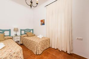 Bellavista, Prázdninové domy  Conil de la Frontera - big - 43