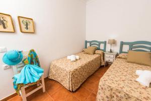 Bellavista, Prázdninové domy  Conil de la Frontera - big - 46