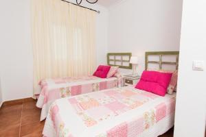 Bellavista, Prázdninové domy  Conil de la Frontera - big - 36