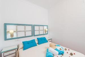 Bellavista, Prázdninové domy  Conil de la Frontera - big - 39