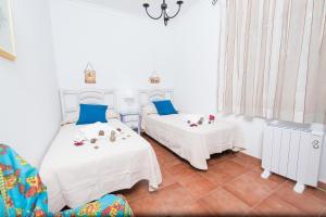 Bellavista, Prázdninové domy  Conil de la Frontera - big - 30