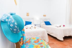 Bellavista, Ferienhäuser  Conil de la Frontera - big - 15