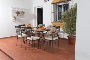 Bellavista, Prázdninové domy  Conil de la Frontera - big - 16