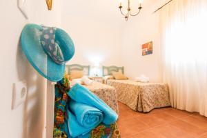 Bellavista, Ferienhäuser  Conil de la Frontera - big - 12