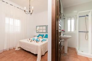 Bellavista, Prázdninové domy  Conil de la Frontera - big - 59