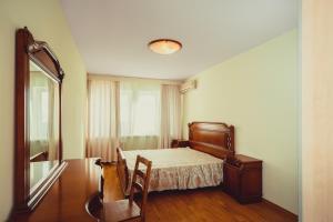 Apartment at Samarskaya