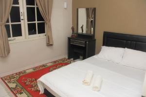 Pele Guesthouse, Penzióny  Bandung - big - 4