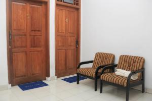 Pele Guesthouse, Penzióny  Bandung - big - 8