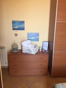 Bed and breakfast MieleZenzero, Bed & Breakfast  Agrigento - big - 3