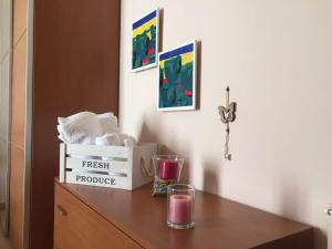 Bed and breakfast MieleZenzero, Bed & Breakfast  Agrigento - big - 2