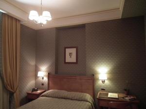 Hotel Piranesi, Szállodák  Róma - big - 25