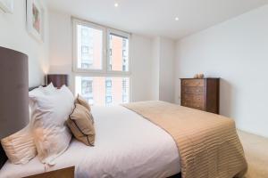 Apartmán typu Superior se 2 ložnicemi