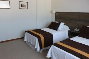 Conrado Hotel Osorno, Hotel  Osorno - big - 11