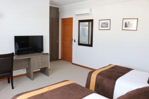 Conrado Hotel Osorno, Hotel  Osorno - big - 4