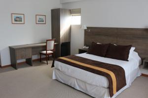 Conrado Hotel Osorno, Hotel  Osorno - big - 12