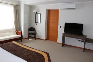 Conrado Hotel Osorno, Hotel  Osorno - big - 13