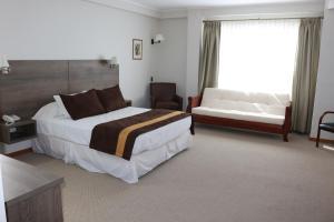 Conrado Hotel Osorno, Hotel  Osorno - big - 2