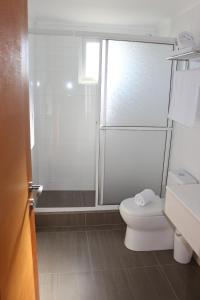 Conrado Hotel Osorno, Hotel  Osorno - big - 17