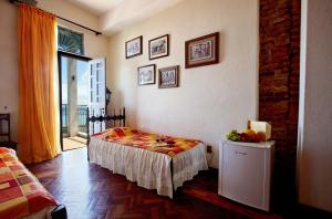 Pousada Casa Vila Bela, Penziony  Salvador - big - 6
