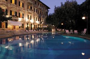 Grand Hotel Bellavista Palace and Golf