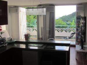 Appartement Standing Gosier, Appartamenti  Mare Gaillard - big - 15