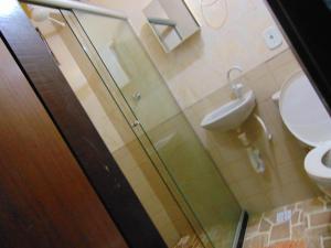 Apartamentos - Itapuã Residence, Apartmány  Salvador - big - 75