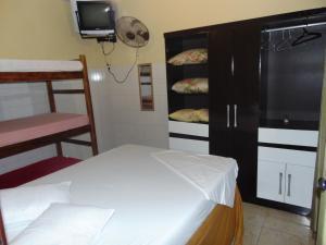 Apartamentos - Itapuã Residence, Apartmány  Salvador - big - 72