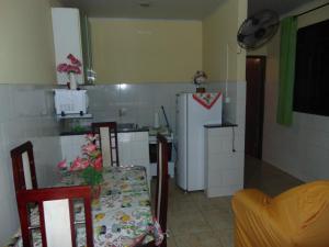 Apartamentos - Itapuã Residence, Apartmány  Salvador - big - 71