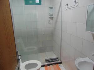 Apartamentos - Itapuã Residence, Apartmány  Salvador - big - 62