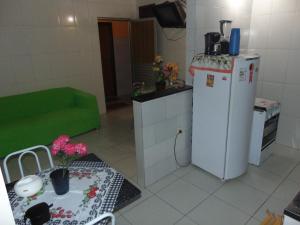 Apartamentos - Itapuã Residence, Apartmány  Salvador - big - 60