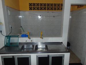 Apartamentos - Itapuã Residence, Apartmány  Salvador - big - 59