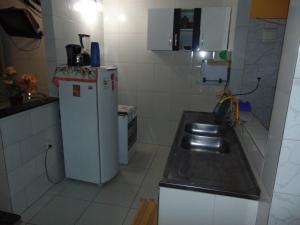 Apartamentos - Itapuã Residence, Apartmány  Salvador - big - 56