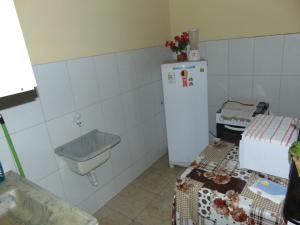 Apartamentos - Itapuã Residence, Apartmány  Salvador - big - 47