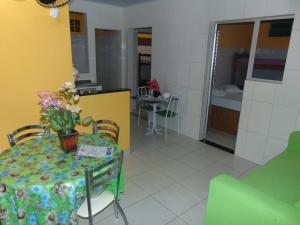 Apartamentos - Itapuã Residence, Apartmány  Salvador - big - 32