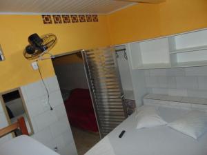 Apartamentos - Itapuã Residence, Apartmány  Salvador - big - 31