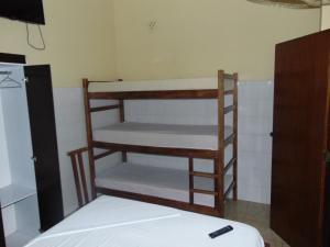 Apartamentos - Itapuã Residence, Apartmány  Salvador - big - 9