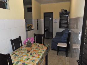 Apartamentos - Itapuã Residence, Apartmány  Salvador - big - 7