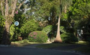 Airport Costa Rica B&B, Bed and breakfasts  Alajuela - big - 26