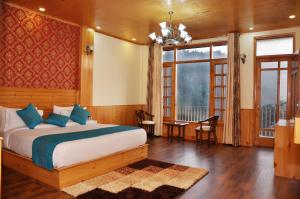 Kamna Hill Resort Shimla