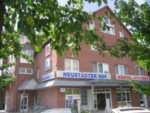 Neustädter Hof Hotel Garni